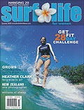 Surf Life for Women Summer 2004