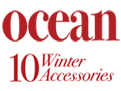 Ocean Magazine - Winter 2009-2010