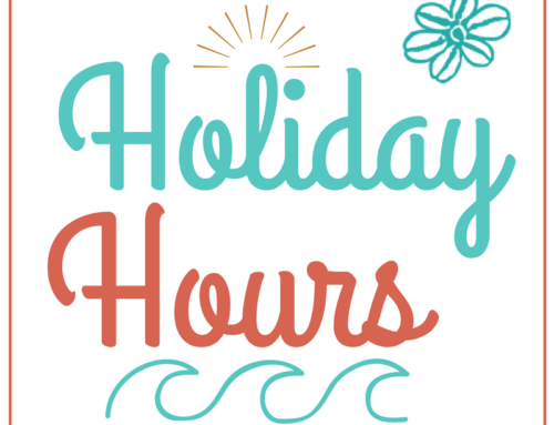 View Betty's extended Holiday Hours 2018: More time to shop!