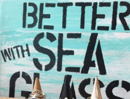 Find Betty on the Road with Sea Gypsy