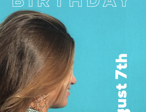 The Betty Shop Turns 12!