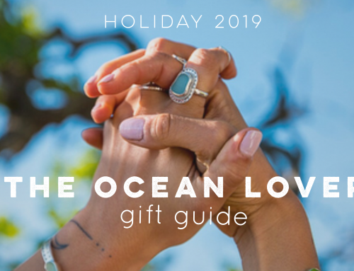 Your Ocean Lovers Gift Guide 2019