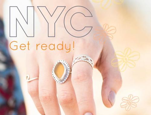 Get Ready NYC! East Coast Betty Event November 22-24