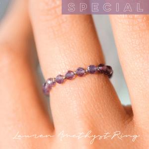 Lauren Ring Special