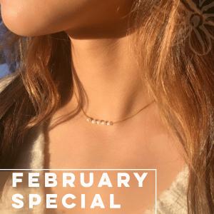 Briana February Special