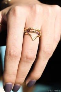gold ring betty belts