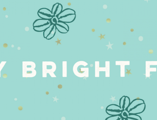 Happy & Bright Friday