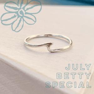 Betty Belts July Special