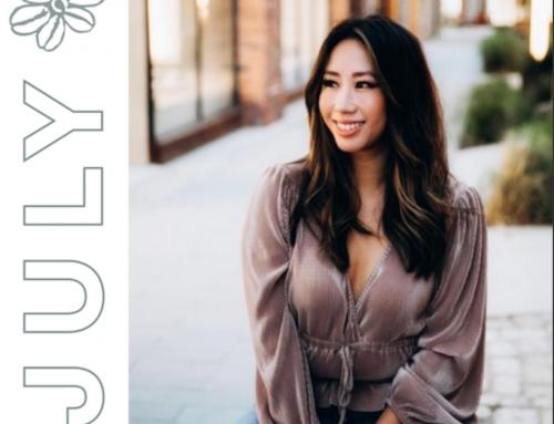 July Betty of the Month: Lauren Vu