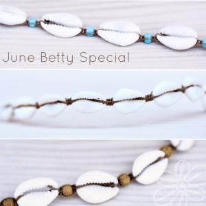 Betty Belts June Betty Special