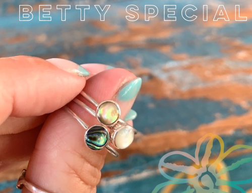 Your Sweet September Betty Special